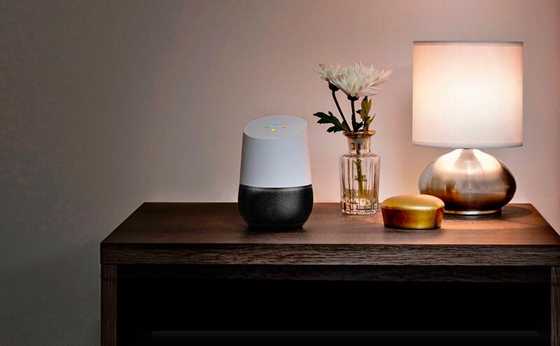 Google Home: Conoce el nuevo asistente virtual para el hogar inteligente