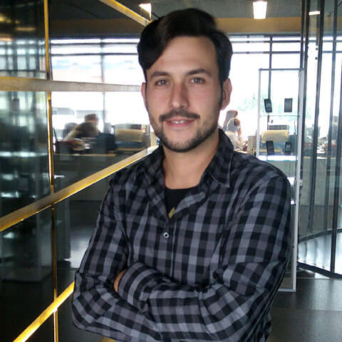 Javier Izaguirre
